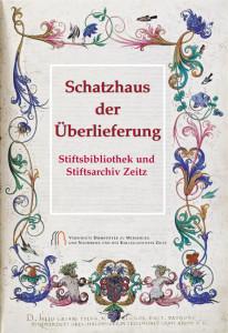 Cover_SchatzhausÜberlieferung