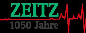 """Festwoche zum großen Stadtjubiläum """"1050 Jahre Zeitz"""" @ Innenstadt Zeitz"""